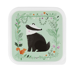 Lunchbox Woodland Friends – das