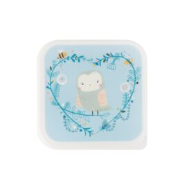 Lunchbox Woodland Friends – uil